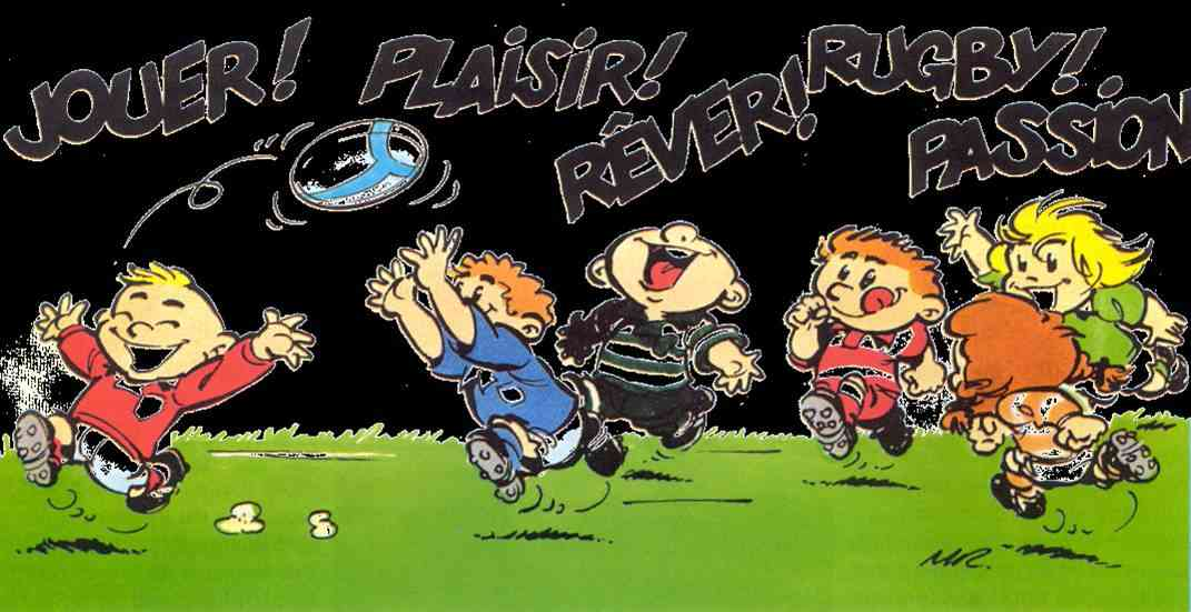 ESV Rugby à Vaulnaveys