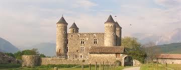 Le château est à vendre Jarrie 2013