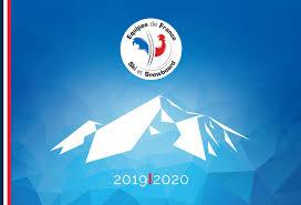 Coupe France Slalom Chamrousse