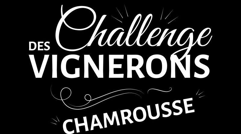 Challenge des vignerons Chamrousse